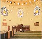 ISLAMIC CENTER OF GREATER TOLEDO, OHIO,
